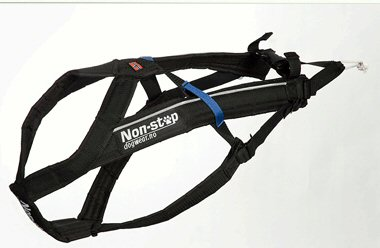nonstop harness